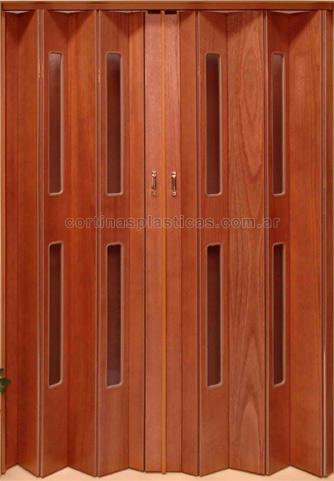 Puertas plegadizas de madera precios mayoristas minorista Puertas en madera precios
