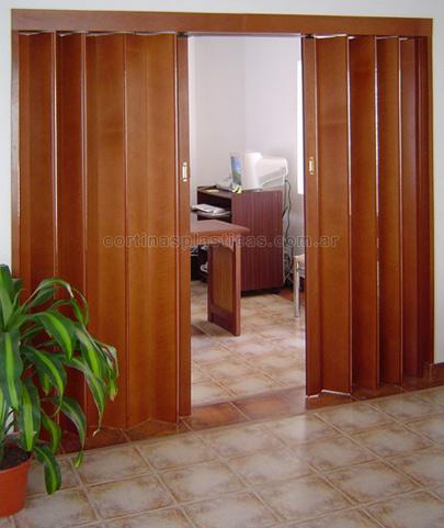 Puertas plegadizas de madera precios mayoristas minorista - Puerta plegable de madera ...